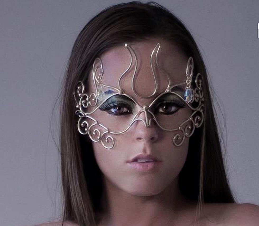 Isis Mask - Orlando, FL